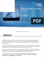 EPOG Trial Report