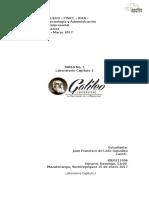 Laboratorio Capítulo 2 - Creación Empresarial 1