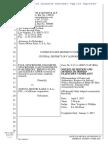 Paul Stockinger Et Al v. Toyota Motor Sales, U.S.A - Doc 28 Filed 03 Mar 17