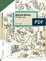 Bloom Harold - El ángel caído.pdf