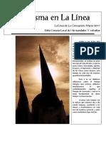 Boletín de Cuaresma 2017