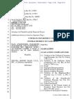 Paul Stockinger et al v. Toyota Motor Sales, U.S.A - Doc 1 filed 03 Jan 17