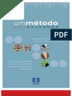 SACHET, Zenaide. Um Método Para Governar. SP, CEPAM, 2008 (1)