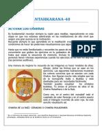 ANTAHKARANA40