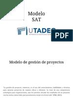 Modelo SAT - UTADEO