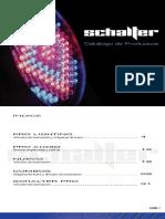 Catalogo PDF Schalter 2014 262022