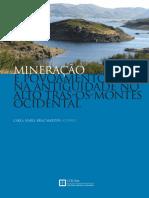 Mineração em Trás-os-Montes