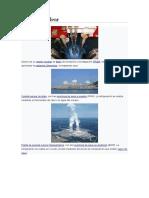 Que es la Energía Nuclear Trabajo