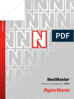 NestMaster 2012 Quick Start Guide