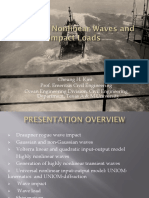 Nonlinear Waves & Impact(10)