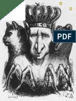 King Solomon's 72 Demons