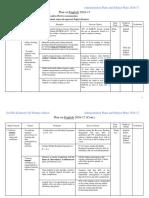 香港嘉道理小學 b)Admin and Subject Plan 2016-2017
