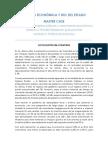MasterCase_La Economía de Colombia