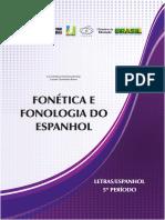 Fonetica e Fonologia Do Espanhol