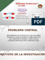 Diapositivas Proyecto Investigacion Grupal