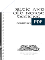 (Courtney Davis) Celtic And Old Norse Designs.pdf