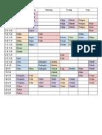 cles lms schedule