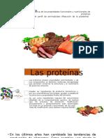 modificación enzimática de proteinas