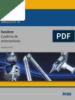 Manual de Entrenamiento Faro