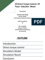 Presentation on DTC_og
