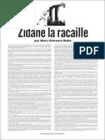 87597132nabe Zidane La Racaille PDF