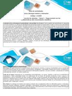 Guía de actividades y Rúbrica de evaluación - Tarea 1 - Elaborar mapa mental con las características del conocimiento científico.pdf