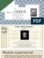 Carl Whitaker