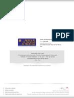 El Concepto General de Enfermedad. Revisión, Crítica y Propuesta. Primera Parte (1)
