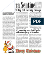 Voters reject Big Oil for big change