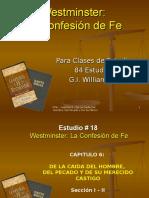 CFW Capitulo06 DelaCaidadelHombre,DelPecadoydesuMerecidoCastigo Williamson