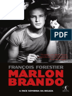 Marlon Brando - Francois Forestier