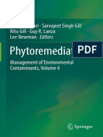 Abid a. Ansari, Sarvajeet Singh Gill, Ritu Gill, Guy R. Lanza, Lee Newman (Eds.)-Phytoremediation_ Management of Environmental Contaminants, Volume 4-Springer International Publishing (2016)