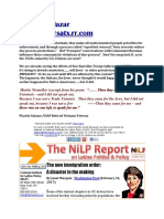 Placido Salazar - NiLP Report The New Immigration Order by NCLR's Janet Murguia.pdf