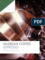 Espresso Training