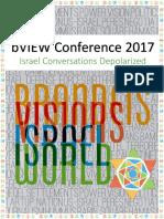 bview 2017 program