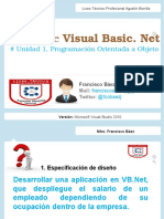 Visual Basic.net Practica ComboBox