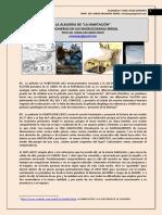 330. CINE Y FILOSOFIA +  LA ALEGORIA DE LA HABITACION