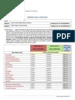 nursing skills checklist copy