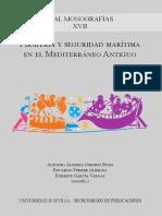 ALVAR 2013 Riesgo Pirático y Amuletos Mágicos en El Imperio Romano