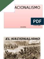El Nacionalismo Musical - PPT