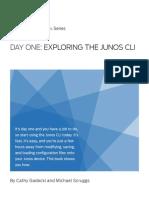 Exploring the Junos CLI.pdf