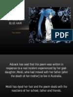 For Heidi With Blue Hair-1