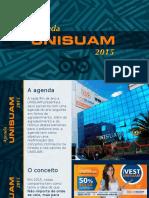 Apresentacao Agenda 2015