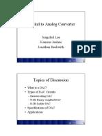 Digital to Analog Converter.pdf