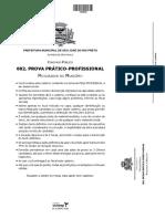 Prova Prático São José Do Rio Preto
