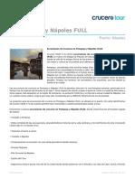 Pompeya y Napoles Full