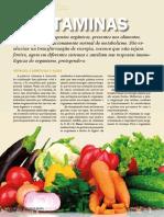 Dossie Das Vitaminas