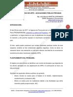 Análisis Económico de APPs (Asociaciones Público Privadas) - Introducción [MARTIN CORONADO, José-Manuel)