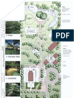 Malaya Giri Dham Site Architectural Plans