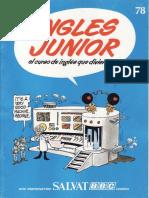 Inglés Junior BBC   Fascículo 78.pdf